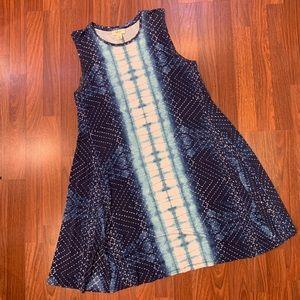 Style&co Summer tie-dye Dress